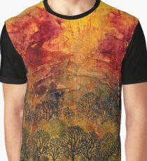 In A Land Far Away Graphic T-Shirt