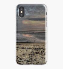 Bay St Louis Supermoon iPhone Case/Skin