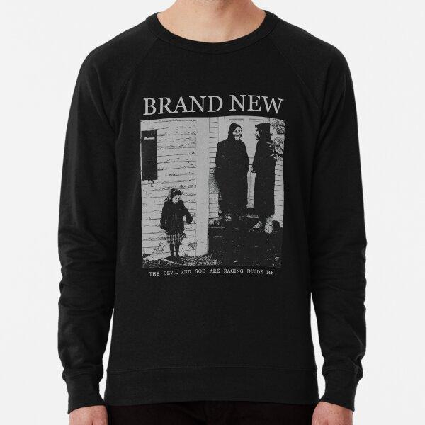 Brand New Lightweight Sweatshirt