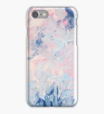 Pastel Chic iPhone Case/Skin
