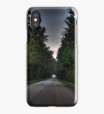 Texas Flat iPhone Case/Skin