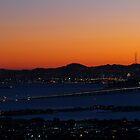 San Francisco Bay Area by Jenn Ramirez