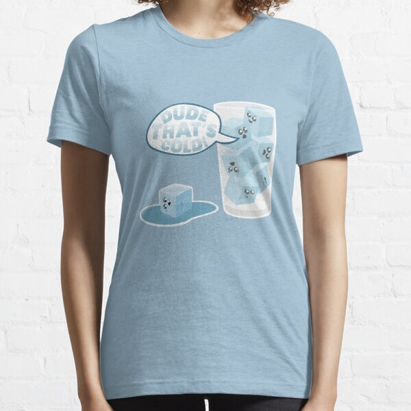 Ice Cold Essential T-Shirt
