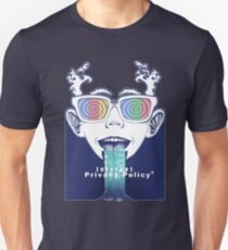 Oxymoron XRay Spectrum Unisex T-Shirt