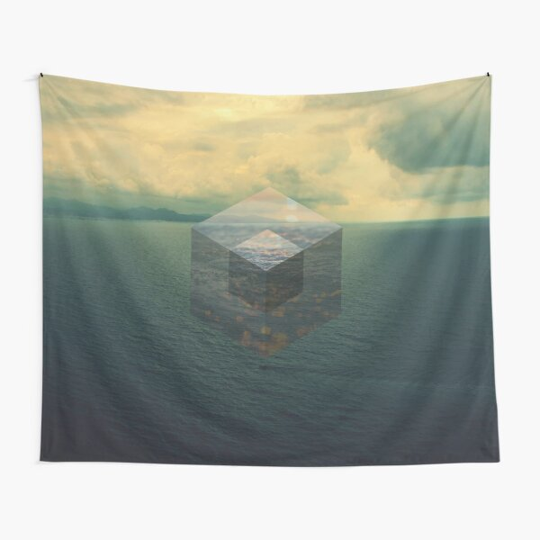 Open Waters Tapestry