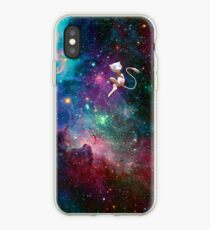Mew-Galaxie iPhone-Hülle & Cover