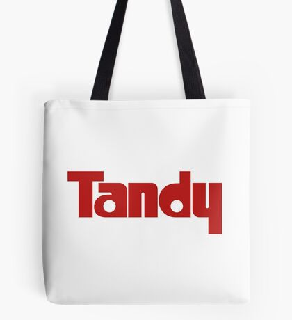 NDVH Tandy Tote Bag