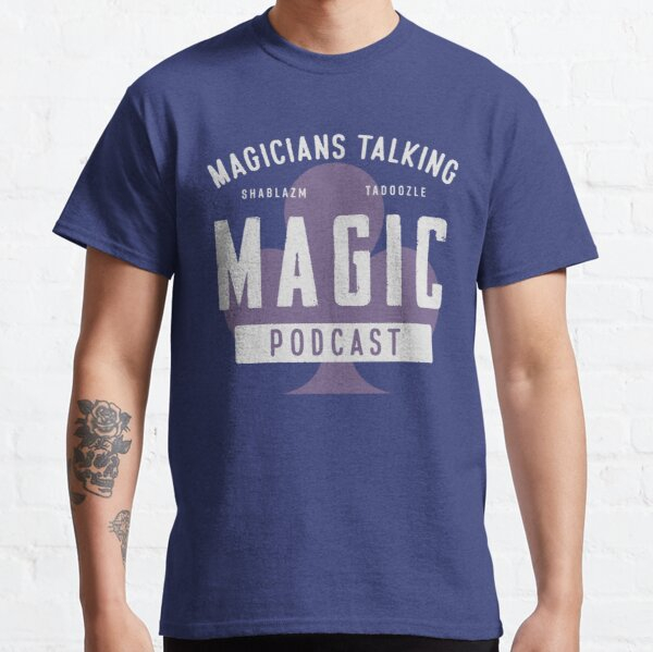 MTM Podcast - Heritage Tee Classic T-Shirt