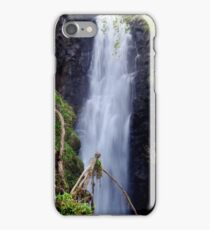 Cranny Falls iPhone Case/Skin