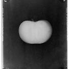 "Tomato (from ""Iconography of Radioactivity"" series) by Krolikowski Art"