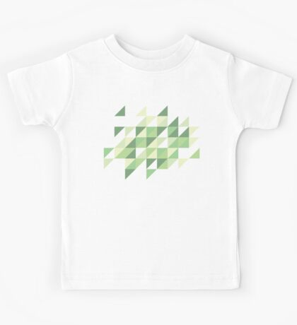 Triangles [happy day] Kids Clothes