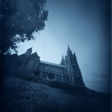 St Peter's Adelaide by SoxyFleming