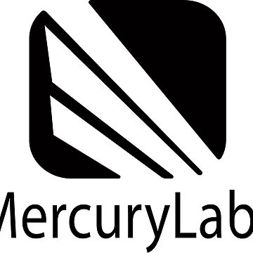 Mercury Labs - Clean Logo by RoufXis