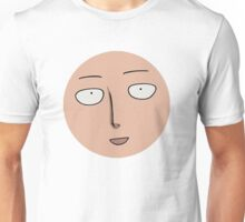 One Punch Man - Saitama Unisex T-Shirt