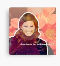 STANA KATIC, QUOTE #2 Canvas Print