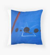 mIro to you Throw Pillow