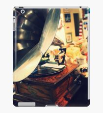 Back to the 70s iPad Case/Skin
