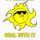 Summertime Sun - Deal with It by 319media