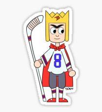 King Bob (Solo) Sticker