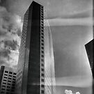 L.A. by Larry  Stewart