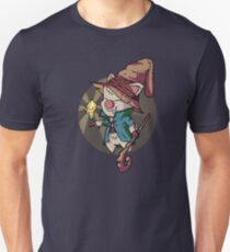 Final Fantasy Wizard Moogle Unisex T-Shirt