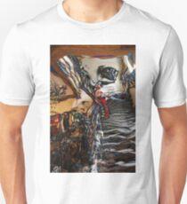 Concerto by Floria Rey Unisex T-Shirt
