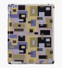 Moderne  iPad Case/Skin