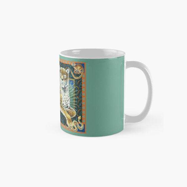 Jaguar, Queen of the Jungle. Classic Mug