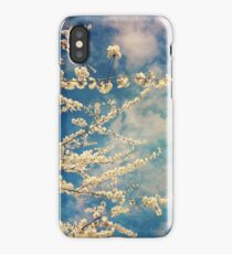 She Had a Song in Her Heart iPhone Case