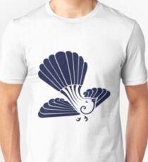 Piwakawaka — FanTail T-Shirt
