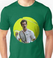 Andy Murray Tennis Ball T-Shirt