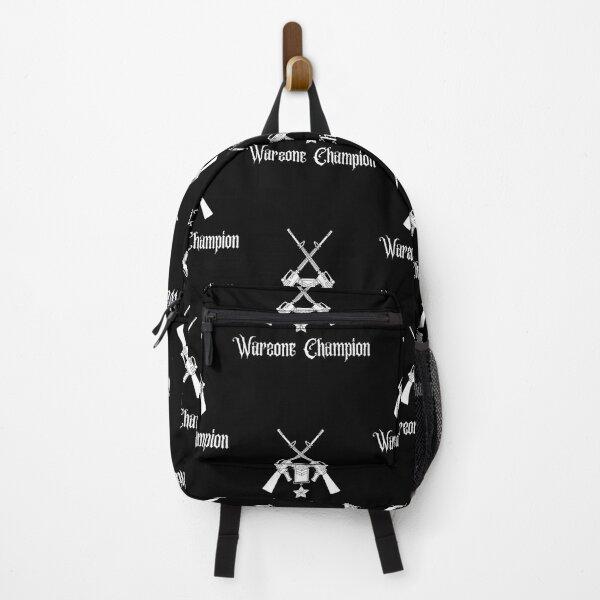 COD Warzone Champio| Perfect Gift Backpack