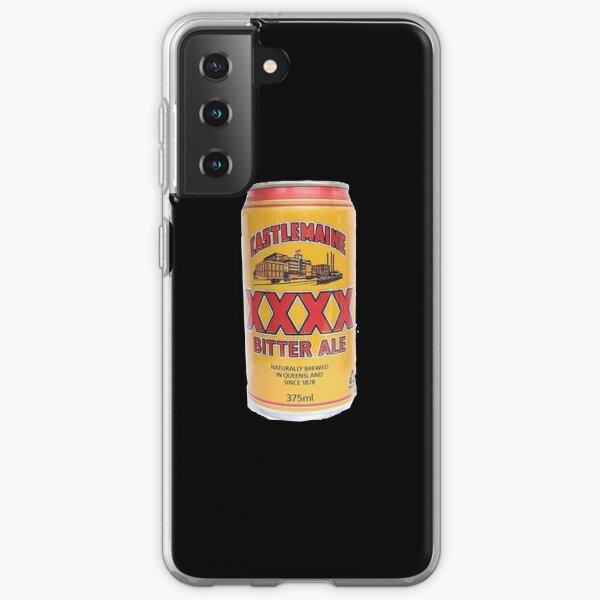 XXXX Gold XXXX Bitter Samsung Galaxy Soft Case
