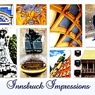 Innsbruck Impressions by ©The Creative  Minds