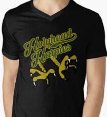 Holyhead Harpies Men's V-Neck T-Shirt