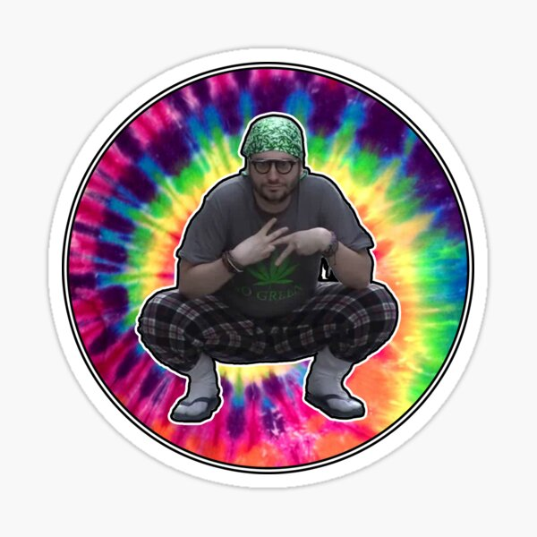 Vape Nation Sticker