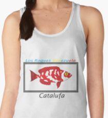 ,fish, catalufa, venezuela,los roques Women's Tank Top