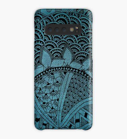 Mixture Patterns v.2 Case/Skin for Samsung Galaxy