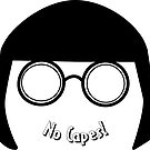 No capes!  by scullylam