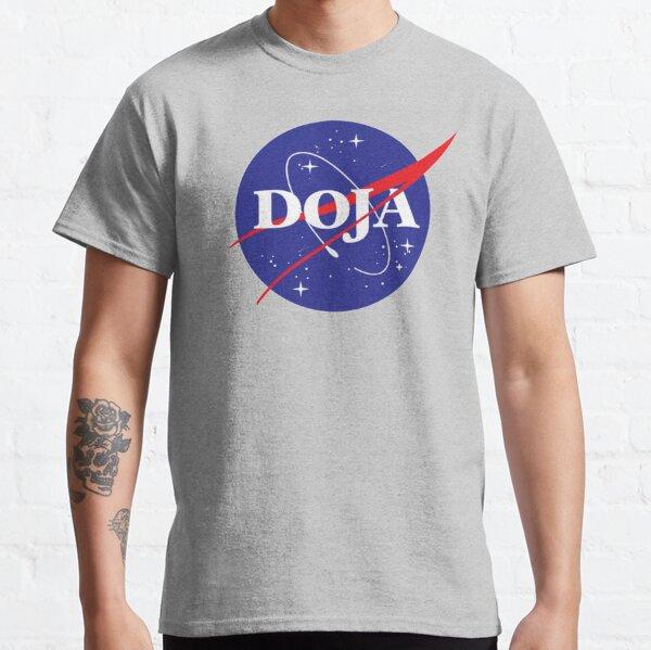 Doja nasa need to know Classic T-Shirt