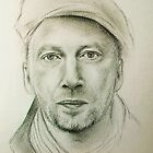Colin Vearncombe...my fav. singer star :) by karina73020