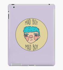 Mad Boy iPad Case/Skin