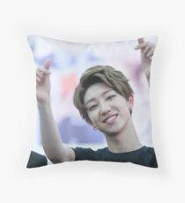 The8 Throw Pillow