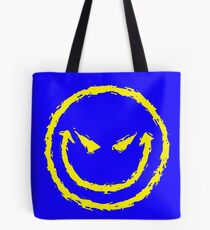 keep smiling Tote Bag