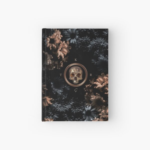 Lords of FU - LDZ Hardcover Journal