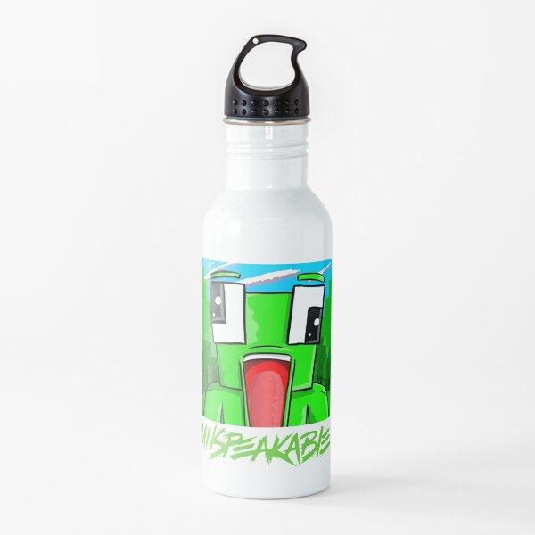 Unspeakable Frog Water Bottle