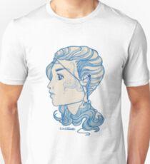 Marine Maiden Unisex T-Shirt