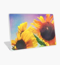 Summer Sunshine Day Laptop Skin