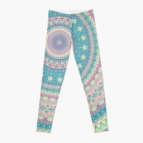 FIBONACCIS FANTASY PREMIUM yoga leggings