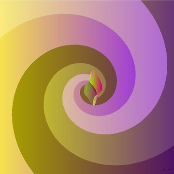 Spiral by EnricPuig